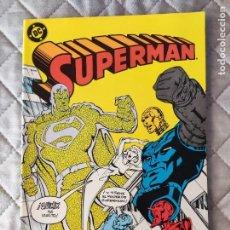 Cómics: SUPERMAN VOL.1 Nº 27 ZINCO. Lote 292232728