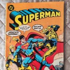 Cómics: SUPERMAN VOL.1 Nº 30 ZINCO. Lote 292233918