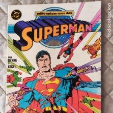 Cómics: SUPERMAN VOL.1 Nº 34 ZINCO. Lote 292234913