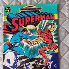 Cómics: SUPERMAN VOL.1 Nº 37 ZINCO. Lote 292235513