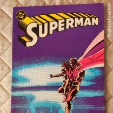 Cómics: SUPERMAN VOL.1 Nº 39 ZINCO. Lote 292235898