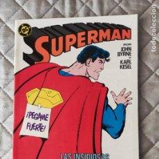 Cómics: SUPERMAN VOL.1 Nº 40 ZINCO. Lote 292236053