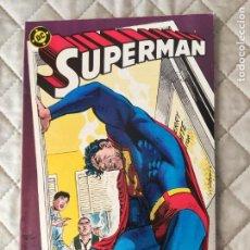 Cómics: SUPERMAN VOL.1 Nº 41 ZINCO. Lote 292236213
