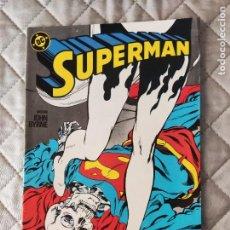 Cómics: SUPERMAN VOL.1 Nº 42 ZINCO. Lote 292236353