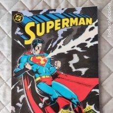 Cómics: SUPERMAN VOL.1 Nº 43 ZINCO. Lote 292236508