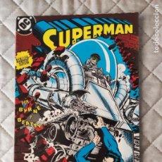 Cómics: SUPERMAN VOL.1 Nº 46 ZINCO. Lote 292236703