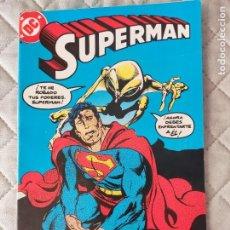 Cómics: SUPERMAN VOL.1 Nº 47 ZINCO. Lote 292236878