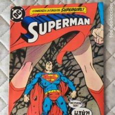 Cómics: SUPERMAN VOL.1 Nº 49 ZINCO. Lote 292237283