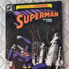 Cómics: SUPERMAN VOL.1 Nº 50 ZINCO. Lote 292237398