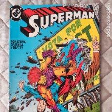 Cómics: SUPERMAN VOL.1 Nº 52 ZINCO. Lote 292237863