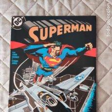 Cómics: SUPERMAN VOL.1 Nº 53 ZINCO. Lote 292238018