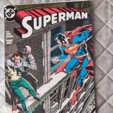 Cómics: SUPERMAN VOL.1 Nº 55 ZINCO. Lote 292238348