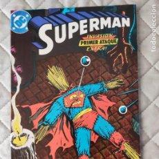 Cómics: SUPERMAN VOL.1 Nº 56 ZINCO. Lote 292238643