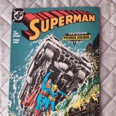 Cómics: SUPERMAN VOL.1 Nº 57 ZINCO. Lote 292238908