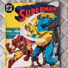Cómics: SUPERMAN VOL.1 Nº 58 ZINCO. Lote 292239128