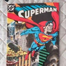 Cómics: SUPERMAN VOL.1 Nº 59 ZINCO. Lote 292239383