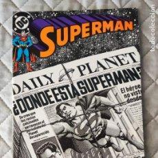 Cómics: SUPERMAN VOL.1 Nº 61 ZINCO. Lote 292239758
