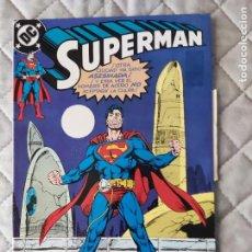 Cómics: SUPERMAN VOL.1 Nº 62 ZINCO. Lote 292239963
