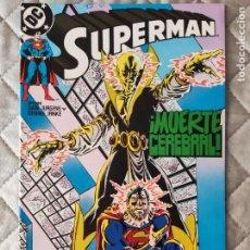 Cómics: SUPERMAN VOL.1 Nº 63 ZINCO. Lote 292240188