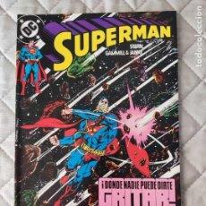 Cómics: SUPERMAN VOL.1 Nº 64 ZINCO. Lote 292240423
