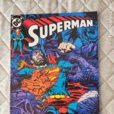 Cómics: SUPERMAN VOL.1 Nº 67 ZINCO. Lote 292241083