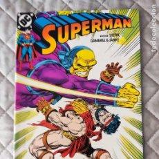 Cómics: SUPERMAN VOL.1 Nº 68 ZINCO. Lote 292241383