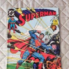 Cómics: SUPERMAN VOL.1 Nº 70 ZINCO. Lote 292241783