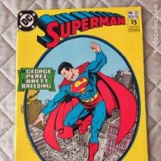 Cómics: SUPERMAN VOL.1 Nº 72 ZINCO. Lote 292242763