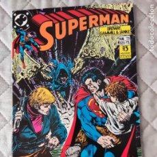 Cómics: SUPERMAN VOL.1 Nº 73 ZINCO. Lote 292242943