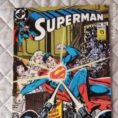 Cómics: SUPERMAN VOL.1 Nº 74 ZINCO. Lote 292243263