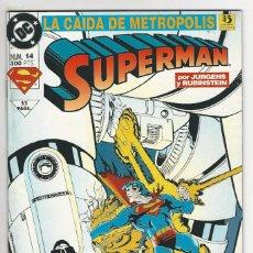 Cómics: ZINCO. SUPERMÁN 1993-1996. 14.. Lote 292386788