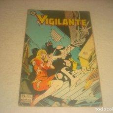 Cómics: VIGILANTE N. 13 DC.. Lote 292404923