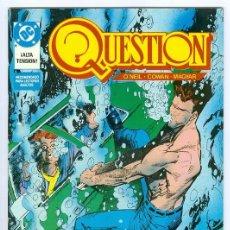 Cómics: ZINCO. QUESTION. 13. Lote 293291918