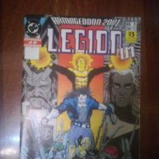 Cómics: ARMAGEDDON 2001 #9 - LEGION. Lote 293837233