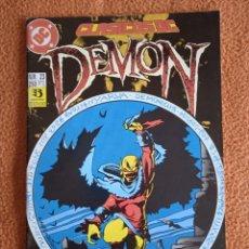 Cómics: CLÁSICOS DC 23 DEMON ZINCO. Lote 293927713