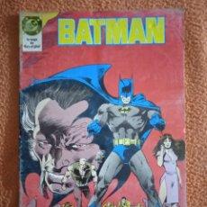 Cómics: BATMAN # 18 - AÑO 1988 - ZINCO - POR NEAL ADAMS & GIORDANO - LA SAGA DE RA´S AL GHUL - 34 P -. Lote 293942728