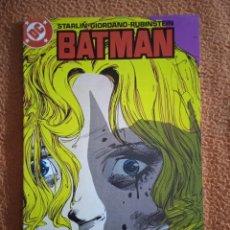 Cómics: BATMAN 29 ZINCO. Lote 293943988