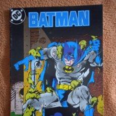 Cómics: BATMAN 31 ZINCO. Lote 293944243