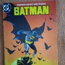 Cómics: BATMAN 27 ZINCO. Lote 293944328
