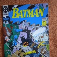 Cómics: BATMAN 49 ZINCO. Lote 293944403