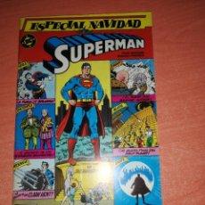 Cómics: SUPERMAN Nº 3 ESPECIAL NAVIDAD EDICIONES ZINCO NUEVO. Lote 294029233