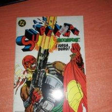Cómics: SUPERMAN Nº 13 JOHN BYRNE EDICIONES ZINCO NUEVO. Lote 294029923
