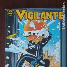 Cómics: VIGILANTE ZINCO RETAPADO Nº 6 VOLUMEN 1 Nº 25 AL 28. Lote 294030233