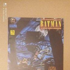 Cómics: LAS CRÓNICAS DE BATMAN Nº 1. Lote 294928488