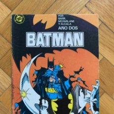 Cómics: BATMAN Nº 6 - AÑO DOS D8. Lote 295337143