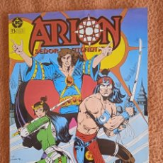 Cómics: ARION 3 ZINCO. Lote 295903113
