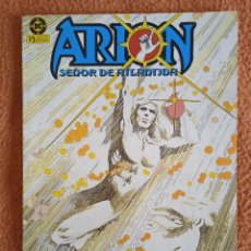 Cómics: ARION 4 ZINCO. Lote 295903188