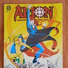 Cómics: ARION 7 ZINCO. Lote 295903343