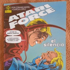 Cómics: ATARI FORCE 13 VOL 1 ZINCO. Lote 295908088