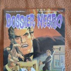 Cómics: DOSSIER NEGRO 188 ZINCO. Lote 295908303